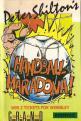 Peter Shilton's Handball Maradona (Cassette) For The Amstrad CPC464