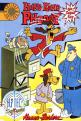 Hong Kong Phooey (Cassette) For The Amstrad CPC464