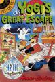 Yogi's Great Escape (Cassette) For The Amstrad CPC464