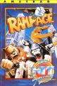 Rampage (Cassette) For The Amstrad CPC464