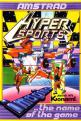 Hyper Sports (Cassette) For The Amstrad CPC464