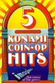 Konami Coin Op Hits (Cassette) For The Amstrad CPC464