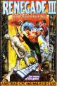 Renegade III: The Final Chapter (Cassette) For The Amstrad CPC464