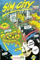 """Sim City (3"""" Disc) For The Amstrad CPC464"""