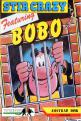 """Stir Crazy Featuring Bobo (3"""" Disc) For The Amstrad CPC464"""