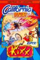 California Games (Cassette) For The Amstrad CPC464