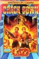 Crack Down (Cassette) For The Amstrad CPC464