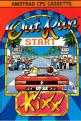 Out Run (Cassette) For The Amstrad CPC464