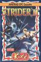 Strider 2 (Cassette) For The Amstrad CPC464