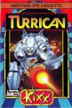 Turrican (Cassette) For The Amstrad CPC464