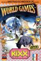 World Games (Cassette) For The Amstrad CPC464