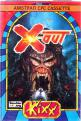 X-Out (Cassette) For The Amstrad CPC464