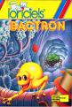 Bactron (Cassette) For The Amstrad CPC464