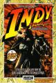 """Indiana Jones And The Last Crusade (3"""" Disc) For The Amstrad CPC464"""