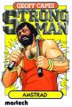 Geoff Capes Strongman (Cassette) For The Amstrad CPC464