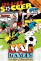 Five-A-Side Soccer (Cassette) For The Amstrad CPC464