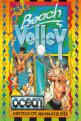 "Beach Volley (3"" Disc) For The Amstrad CPC464"