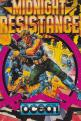 "Midnight Resistance (3"" Disc) For The Amstrad CPC464"