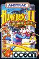 Hunchback 2: Quasimodo's Revenge (Cassette) For The Amstrad CPC464