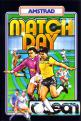 Match Day (Cassette) For The Amstrad CPC464