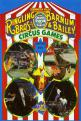 "Circus Games (3"" Disc) For The Amstrad CPC464"