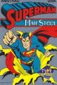 "Superman: The Man Of Steel (3"" Disc) For The Amstrad CPC464"