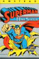 Superman: The Man Of Steel (Cassette) For The Amstrad CPC464