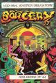 Sorcery (Cassette) For The Amstrad CPC464