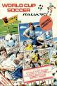 World Cup Soccer Italia 90 (Cassette) For The Amstrad CPC464