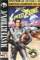 Speed Zone (Cassette) For The Amstrad/Spectrum
