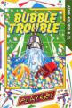 Bubble Trouble (Cassette) For The Atari 400/800/XL/XE