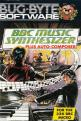 BBC Music Synthesiser (Plus Auto-Composer) (Cassette) For The BBC Model B