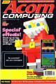 Acorn Computing #119 (Magazine) For The BBC B/B+/Master 128