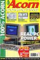 Acorn Computing #122 (Magazine) For The BBC B/B+/Master 128
