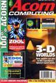 Acorn Computing #124 (Magazine) For The BBC B/B+/Master 128