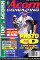 Acorn Computing #126 (Magazine) For The BBC B/B+/Master 128
