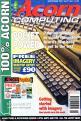 Acorn Computing #127 (Magazine) For The BBC B/B+/Master 128