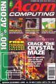 Acorn Computing #128 (Magazine) For The BBC B/B+/Master 128