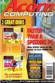 Acorn Computing #129 (Magazine) For The BBC B/B+/Master 128