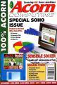 Acorn Computing #133 (Magazine) For The BBC B/B+/Master 128