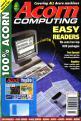 Acorn Computing #134 (Magazine) For The BBC B/B+/Master 128