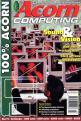 Acorn Computing #138 (Magazine) For The BBC B/B+/Master 128