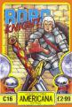 Robo Knight (Cassette) For The Commodore 16