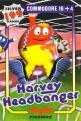 Harvey Headbanger (Cassette) For The Commodore 16/Plus 4