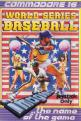 World Series Baseball (Cassette) For The Commodore 16