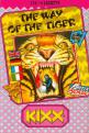The Way Of The Tiger (Cassette) For The Commodore 16