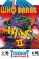 Who Dares Wins II (Cassette) For The Commodore 16/Plus 4