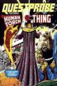Human Torch And The Thing (Cassette) For The Commodore 64