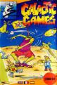 Galactic Games (Cassette) For The Commodore 64/128