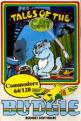 Tales Of The Cat (Cassette) For The Commodore 64/128
